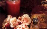Розовый лосьон для тела