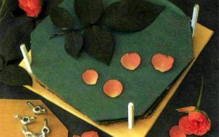 Подарочные наклейки и коробки
