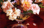 Сосуды для роз